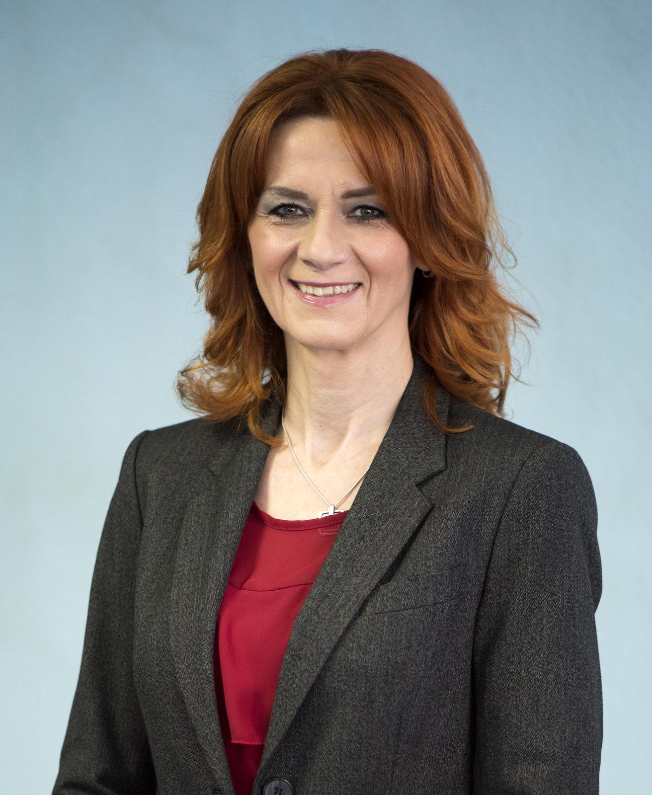 Martina Furdek-Hajdin